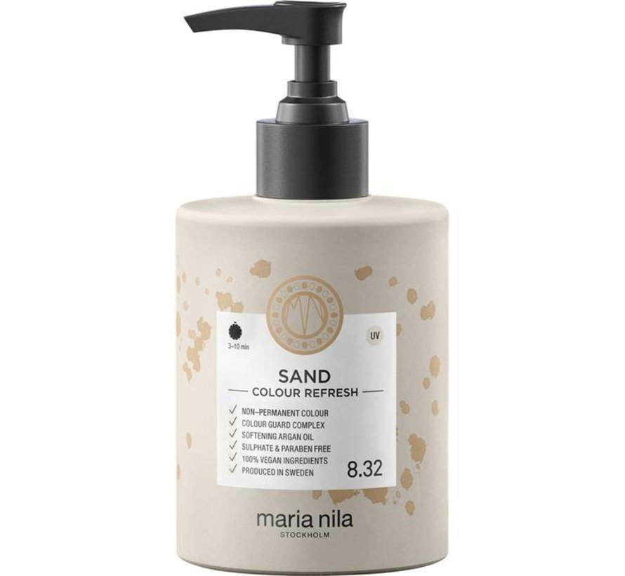 Colour Refresh 8.32 Sand