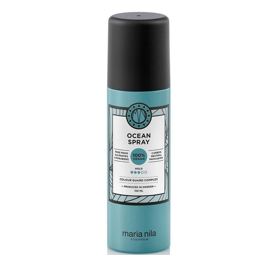 Style & Finish Ocean Spray - 150ml