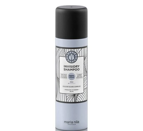 Style & Finish Invisidry Shampoo - 250ml