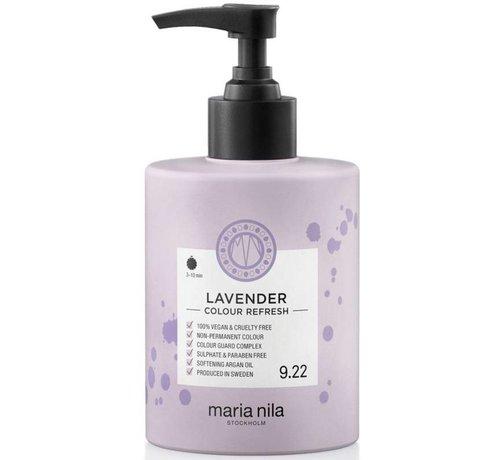 Color Refresh 9.22 Lavender