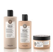 Head & Hair Heal Set