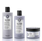 Sheer Silver Set
