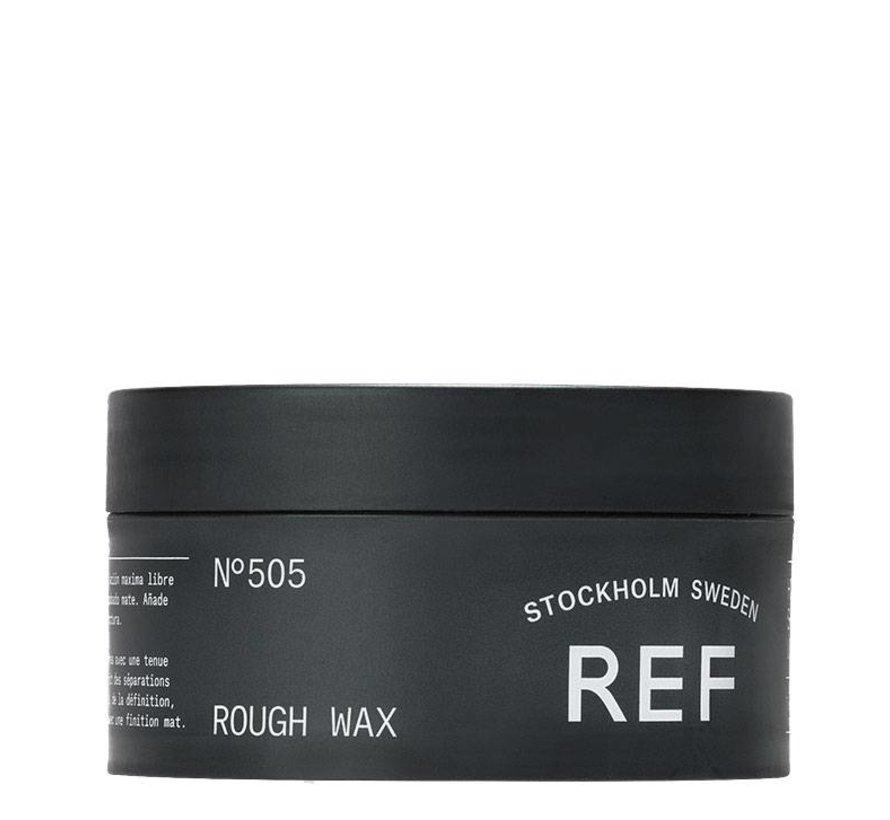 Rough Wax 505 - 85ml