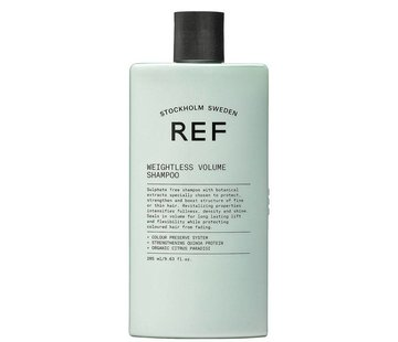 REF Volume Shampoo