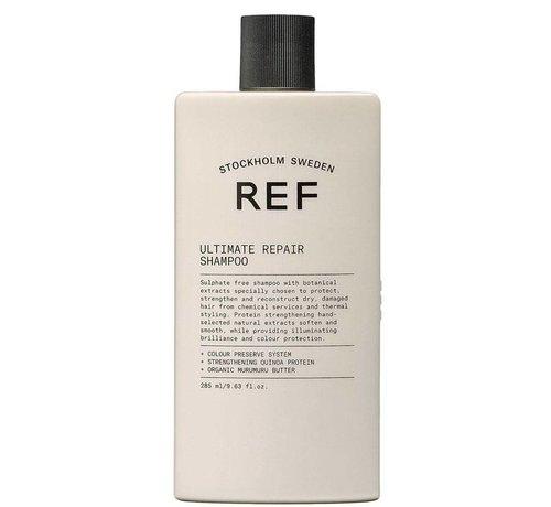 REF Ultimate Repair Shampoo - 285ml