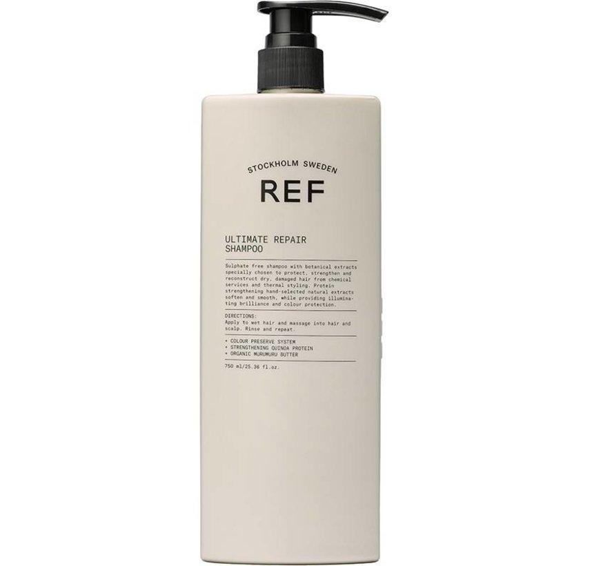 Ultimate Repair Shampoo - 285ml