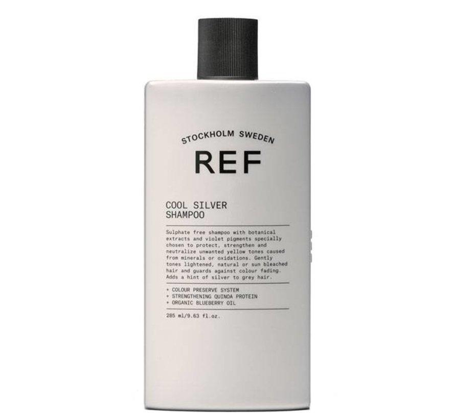 Cool Silver Shampoo