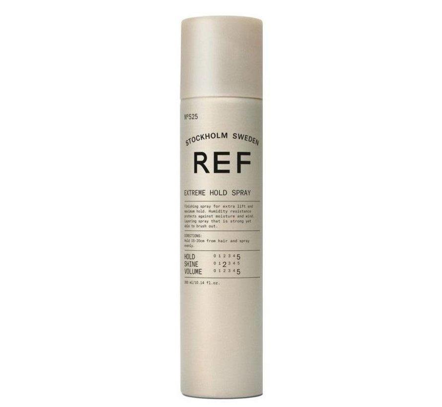 Extreme Hold Hairspray 525 - 300ml