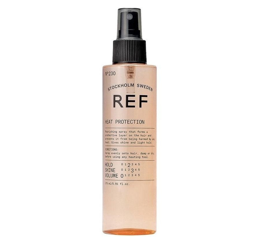 Heat Protection 230 Spray - 175ml