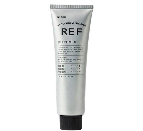REF Sculpting Gel 433 - 150ml