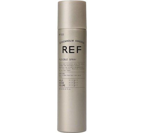 REF Flexible Hairspray 333 - 300ml