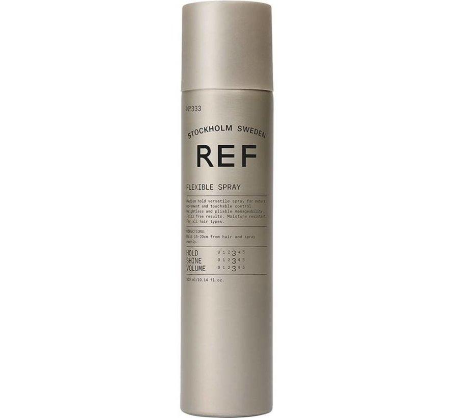 Flexible Hairspray 333 - 300ml
