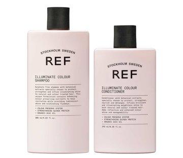 REF Colour Set