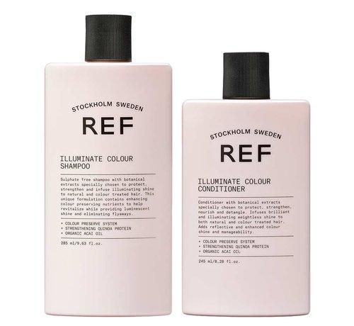 REF Illuminate Color Set - 245 + 285 ml