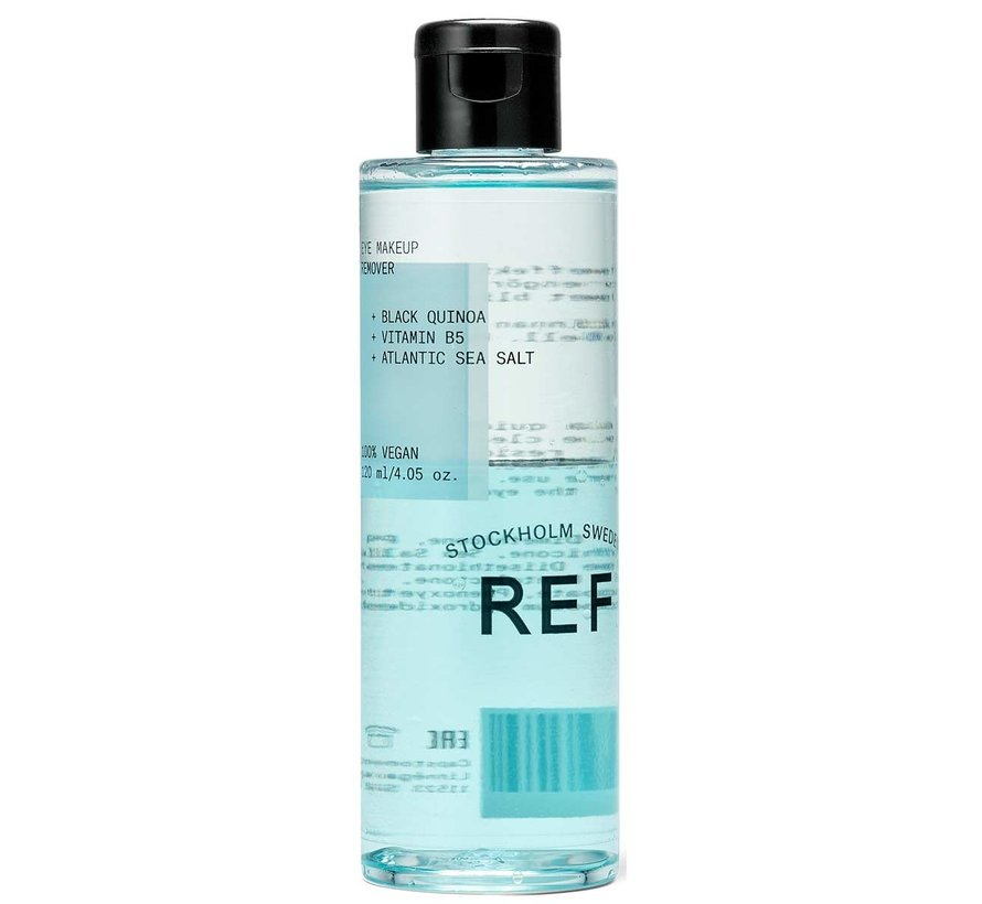 Skincare 2 in 1 Eye Make up Remover - 120ml