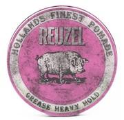 Reuzel Grease Heavy Hold Pomade