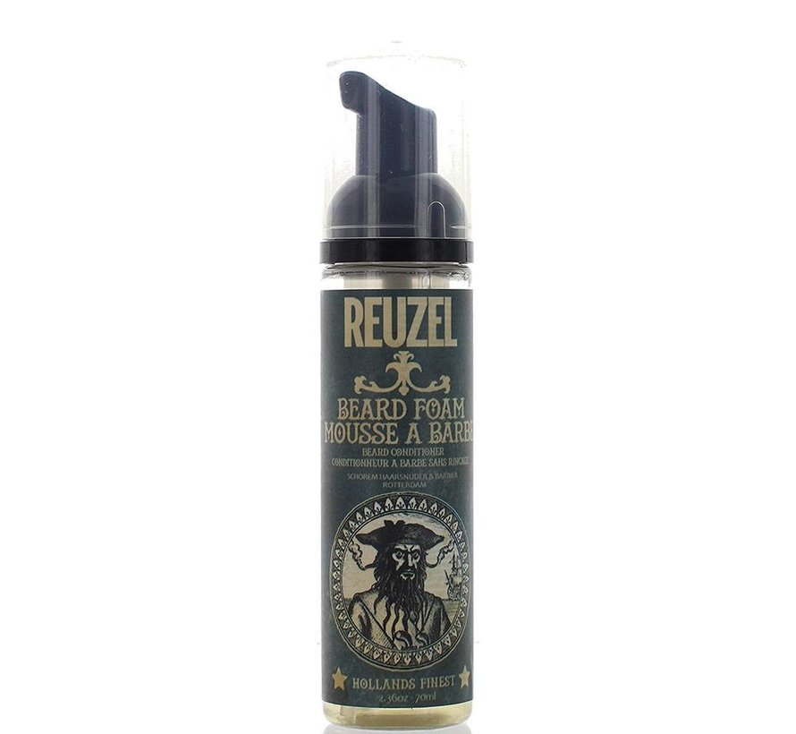 Beard Foam - 70ml