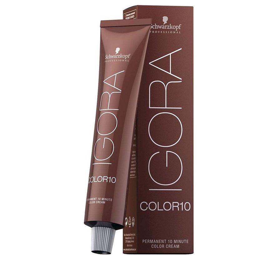 Igora Color10 Cream - 60ml