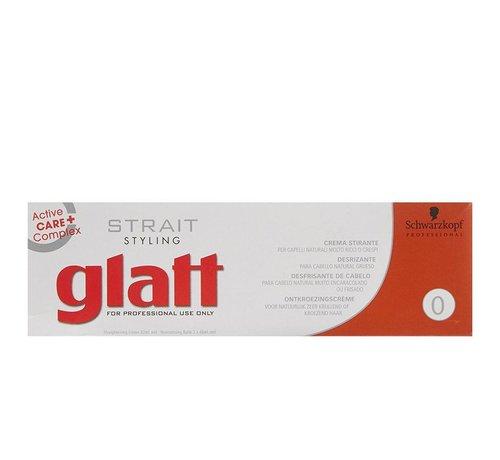 Schwarzkopf Strait Styling Glatt Kit - 2x 40ml