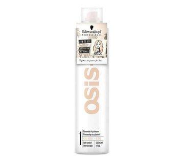 Schwarzkopf BoHo Rebel Dry Shampoo - Blond