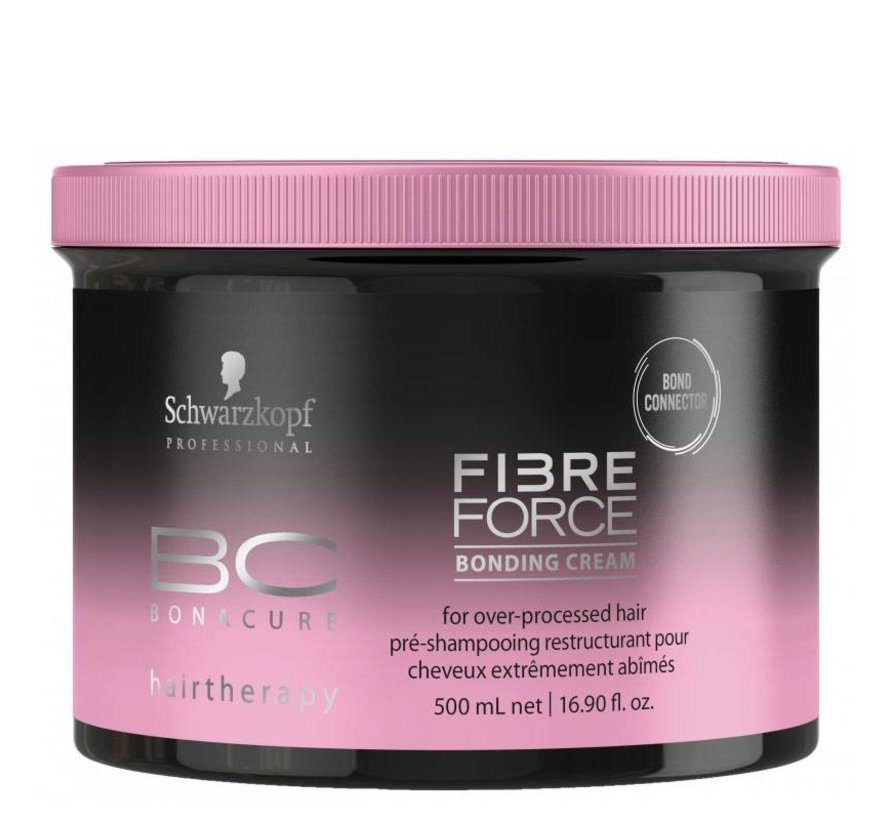 BC Fibre Force Fortifying Bonding Cream - 500ml