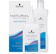 Schwarzkopf Natural Styling Kit- Glamour