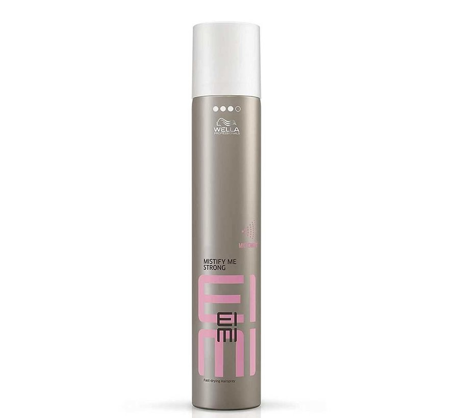 EIMI Mistify Me Strong Spray