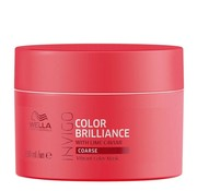 Wella Color Brilliance Mask - Coarse