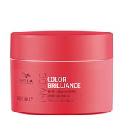 Wella Color Brilliance Mask - Fine/Normal