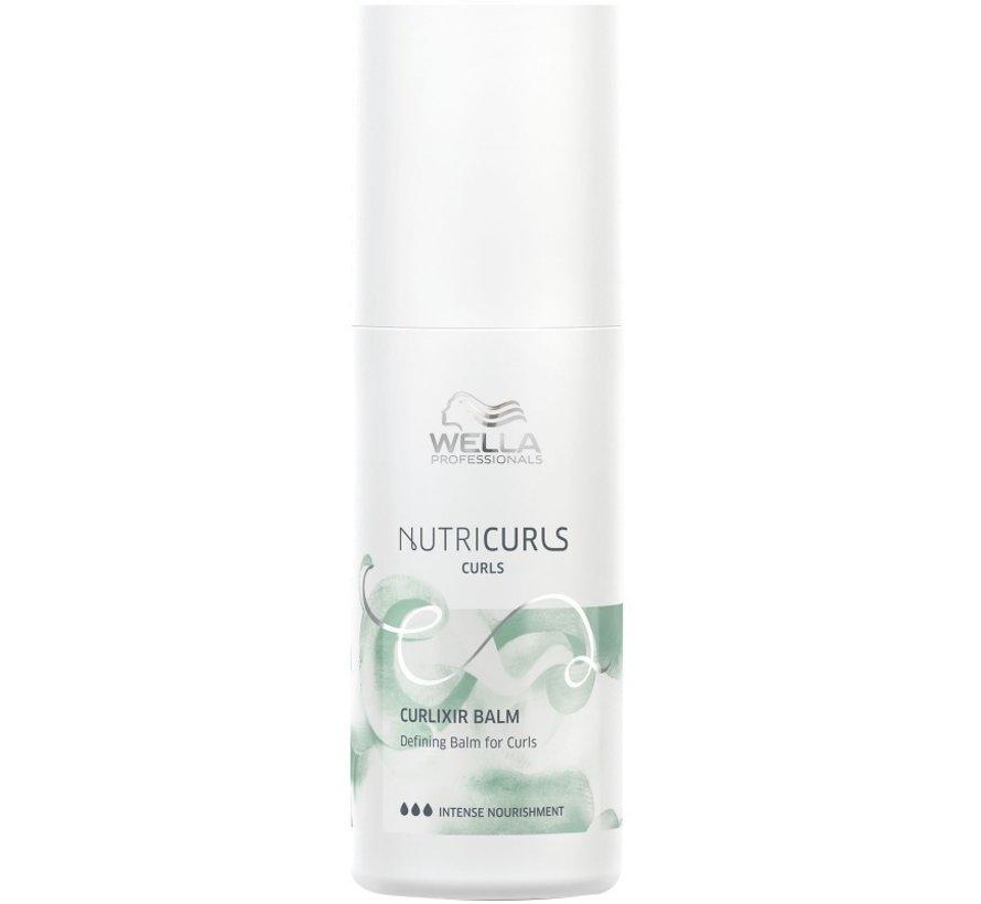 Nutricurls Curlixir Defining Balm - 150ml