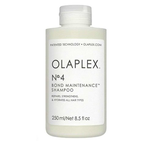 Olaplex Bond Maintenance Shampoo No.4 - 250ml