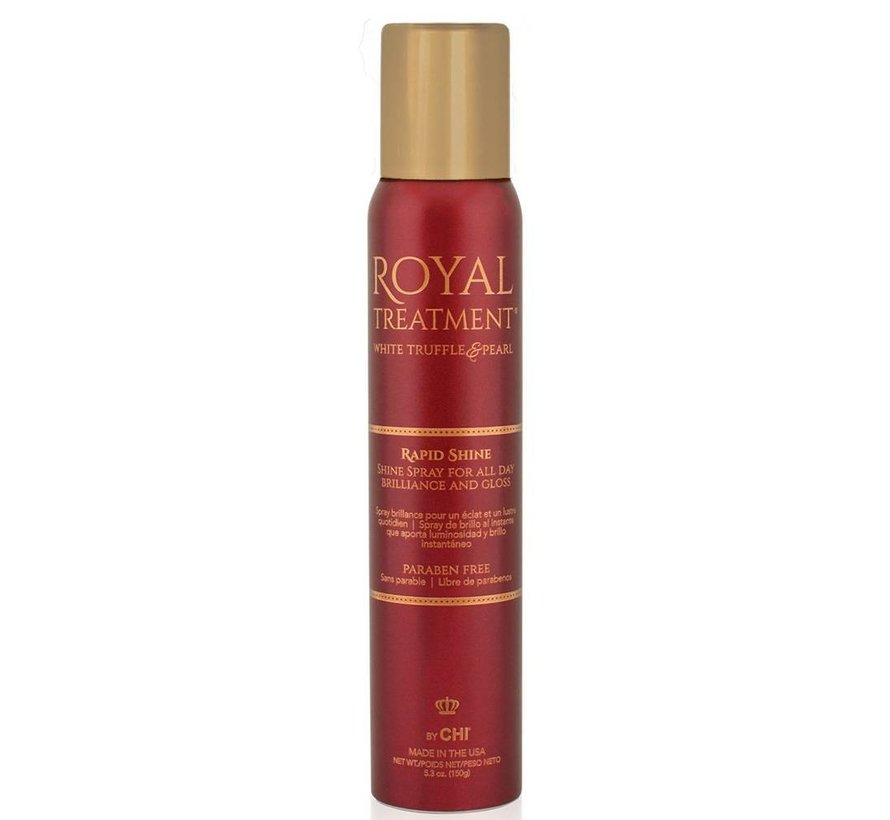 Royal Treatment Rapid Shine 150 gr.