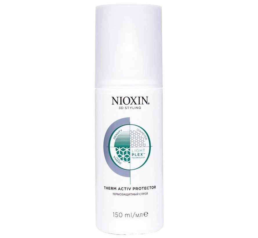 3D Styling Therm Activ Protection 150ml
