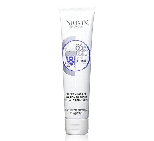 Nioxin 3D Styling Thickening Gel 150ml