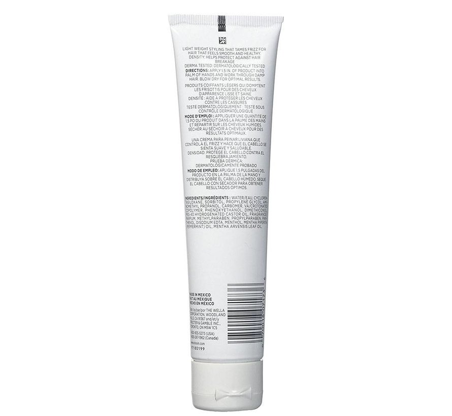 3D Styling Definition Creme 150ml