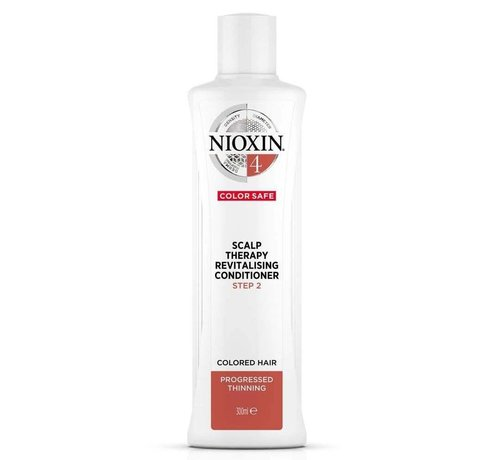 Nioxin System 4 - Scalp Therapy Revitalising Conditioner