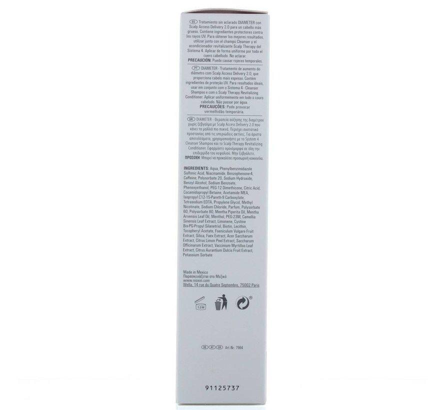 System 4 - Scalp & Hair Treatment - 100ml