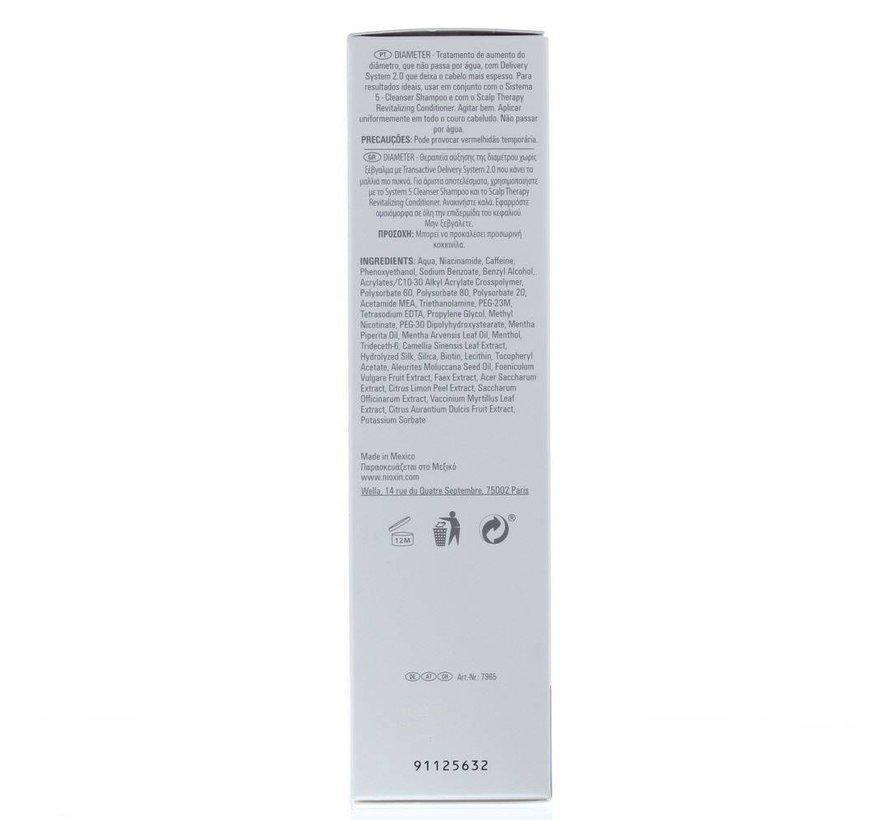 System 5 - Scalp & Hair Treatment - 100ml