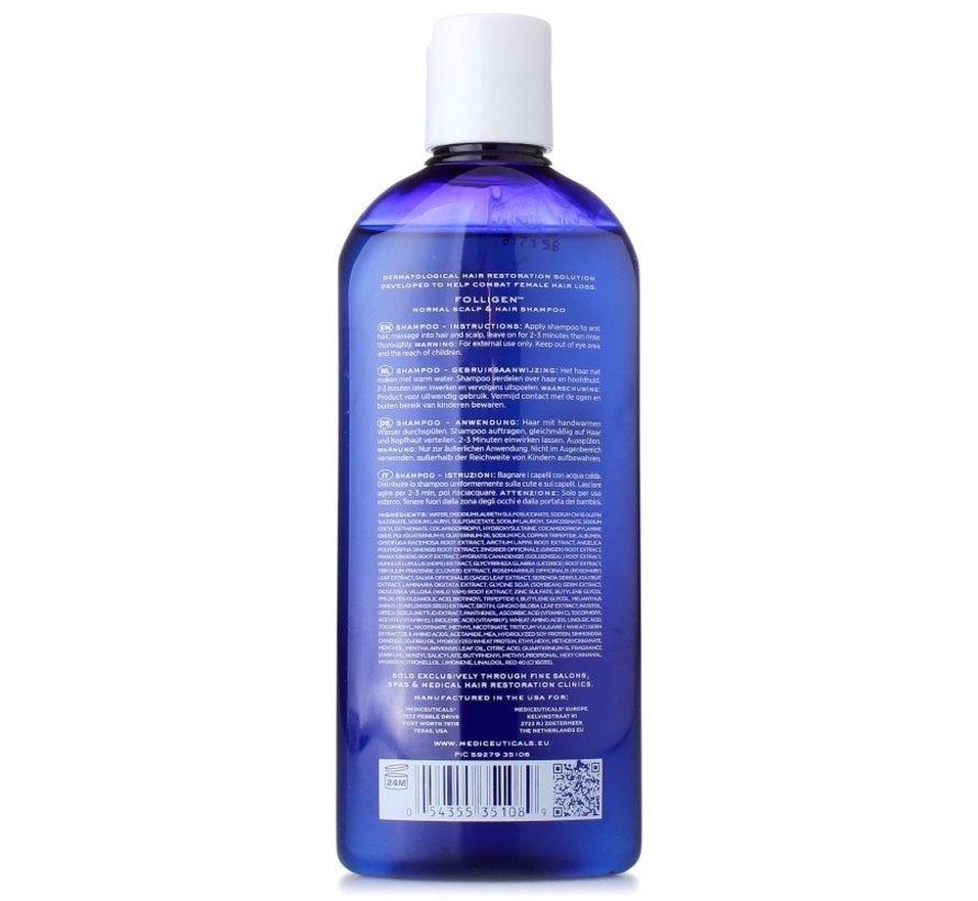 Folligen Hair & Scalp Shampoo