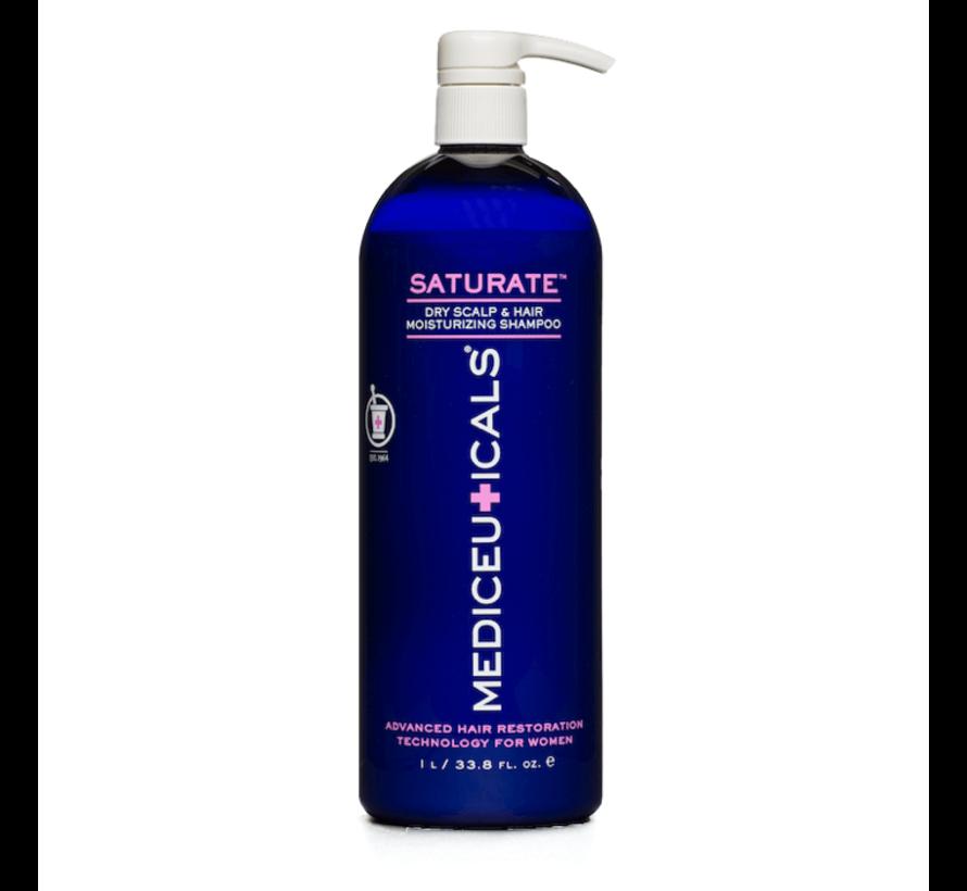 Saturate Moisturizing Shampoo