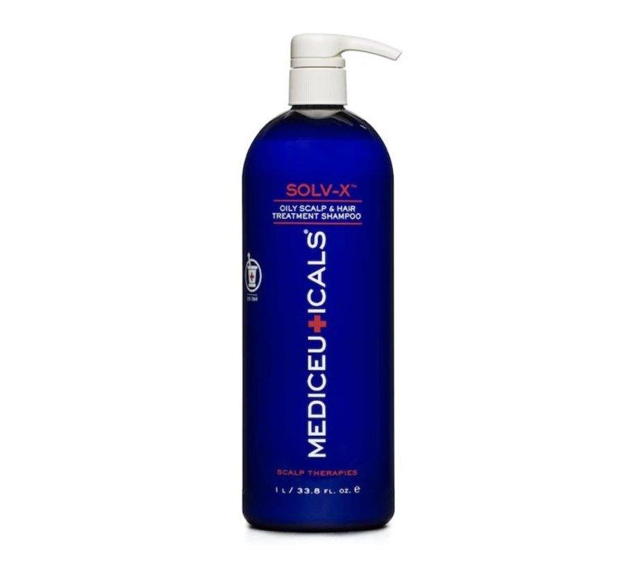 Solv-X Treatment Shampoo
