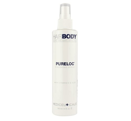 Mediceuticals Pureloc Finishing Haarspray - 180 ml