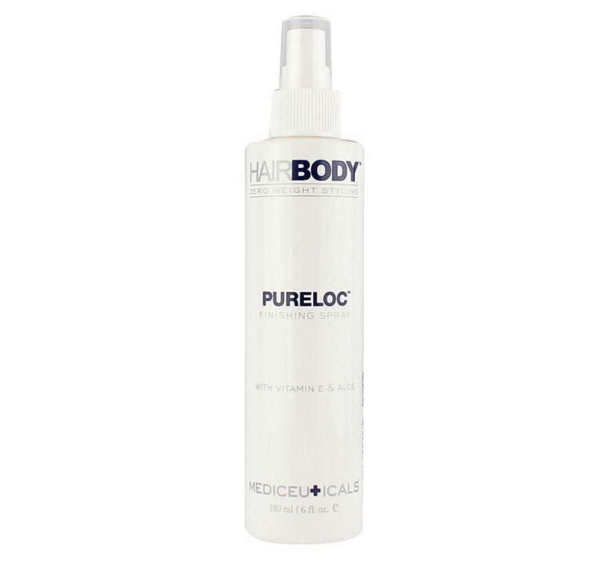 Pureloc Finishing Haarspray - 180 ml