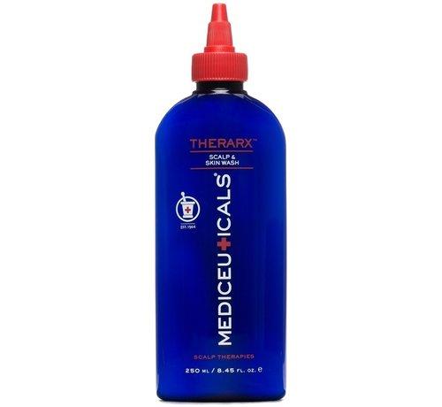 Mediceuticals TheraRx Scalp & Skin Wash Treatment - 250ml
