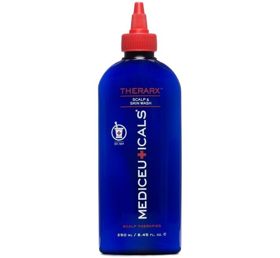 TheraRx Scalp & Skin Wash Treatment - 250ml
