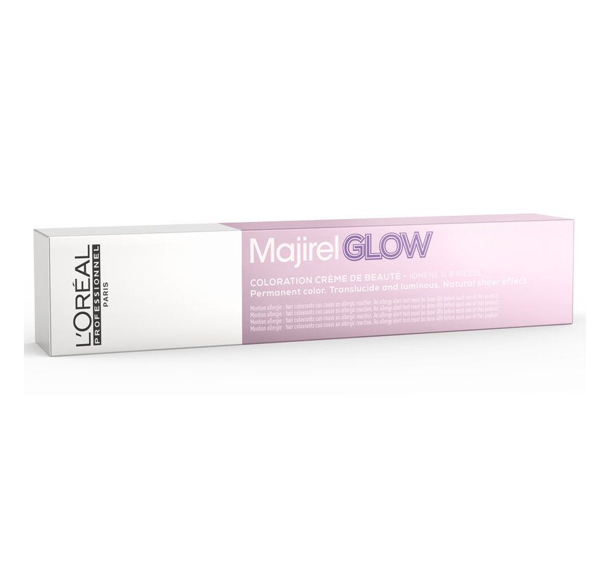 Majirel Glow Dark Base Haarfarbe - 50ml