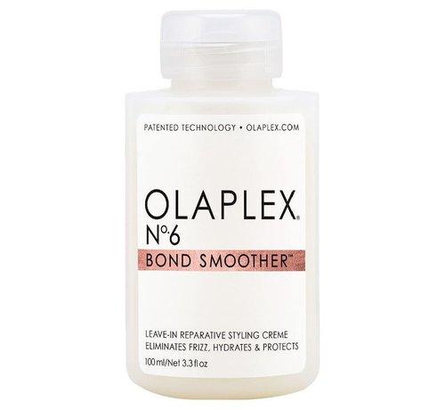 Olaplex Bond Smoother No.6 Leave-In - 100 ml