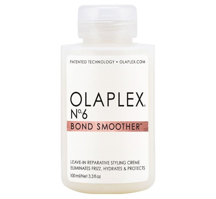 Bond Smoother No.6 Leave-In - 100 ml