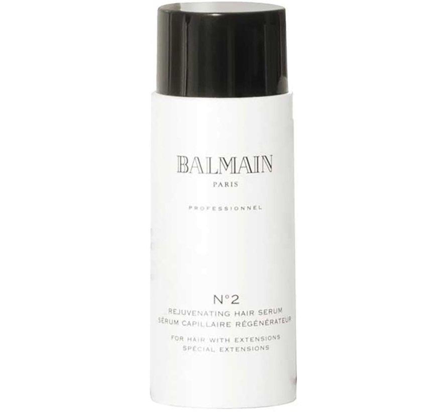 No. 2 Rejuvenating Hair Serum - 50ml