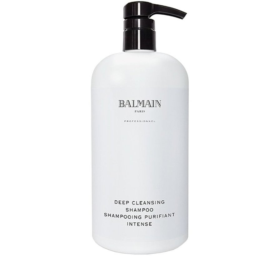 Professional Deep Cleansing Shampoo - 1000ml